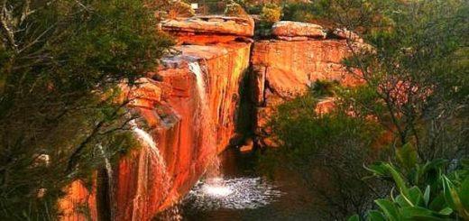 Royal National Park, Australia - beautiful global 002