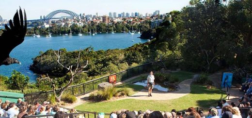 Taronga Zoo, Sydney, Australia - Beautiful Global
