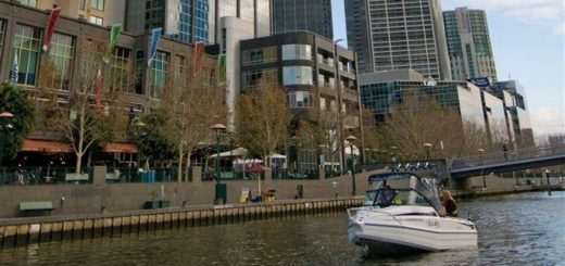 Yarra River, Australia - Beautiful Global