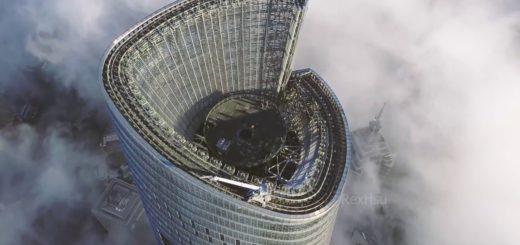 Top 10 Tallest Building in The World - Beautiful Global