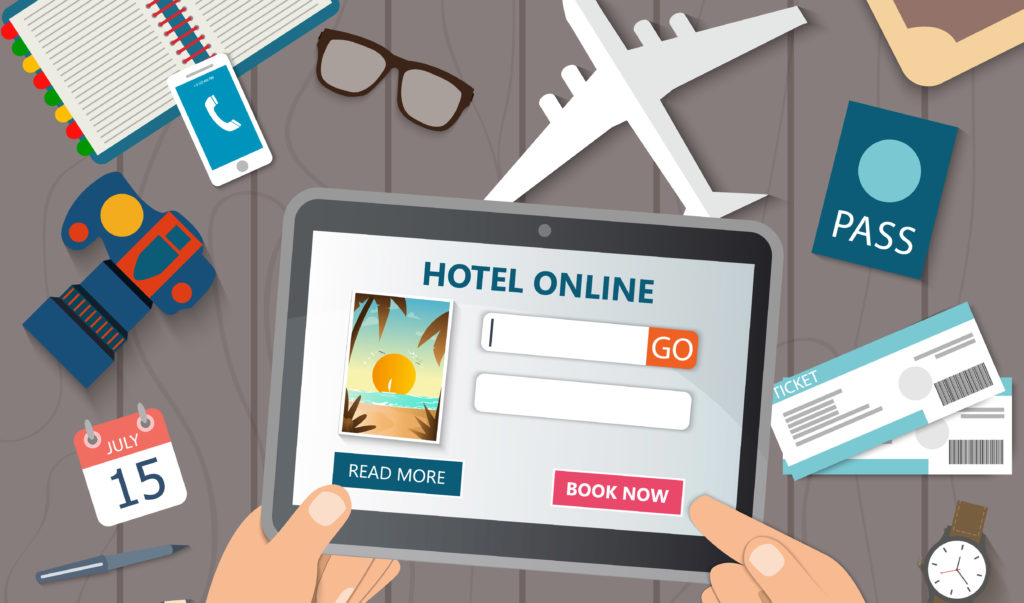 Hotel Booking - Beautiful Global