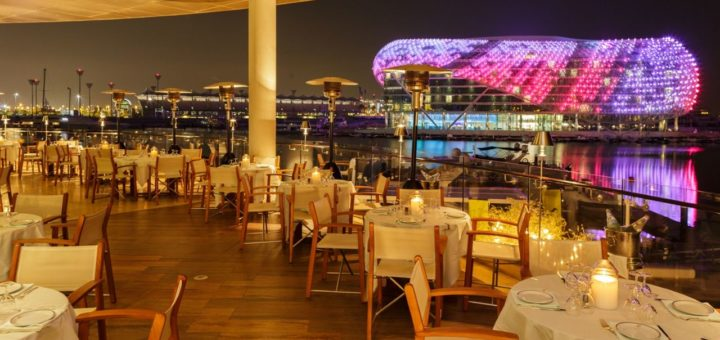 Reasons to Go on a Gastronomic Quest in Abu Dhabi