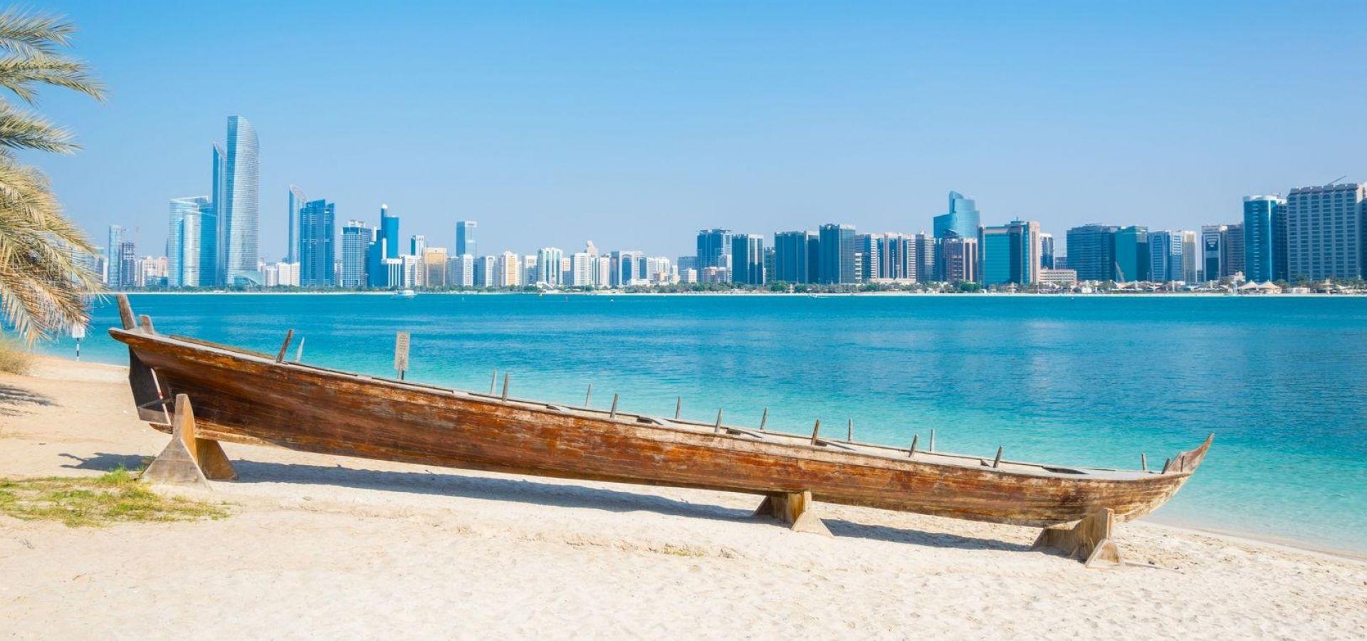 culture hotspots in Abu Dhabi