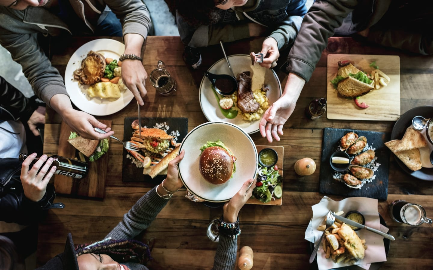 Food adventure on a budget is easy to pull off in Abu Dhabi