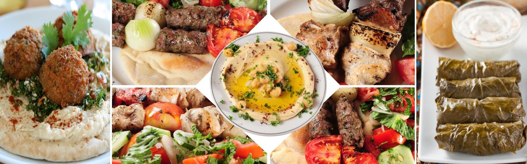 Abu Dhabi Food Festival Street Feast