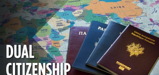 5 Fantastic Benefits of Having a Second Passport | Beautiful Global