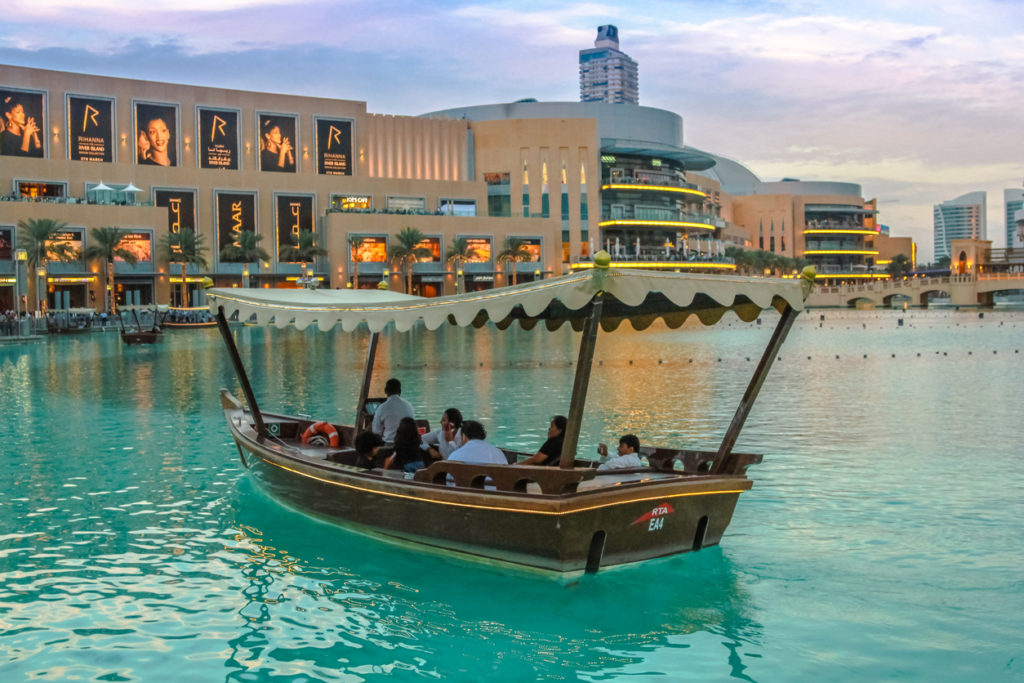 5 Cheap Travel Options in Dubai | Beautiful Global