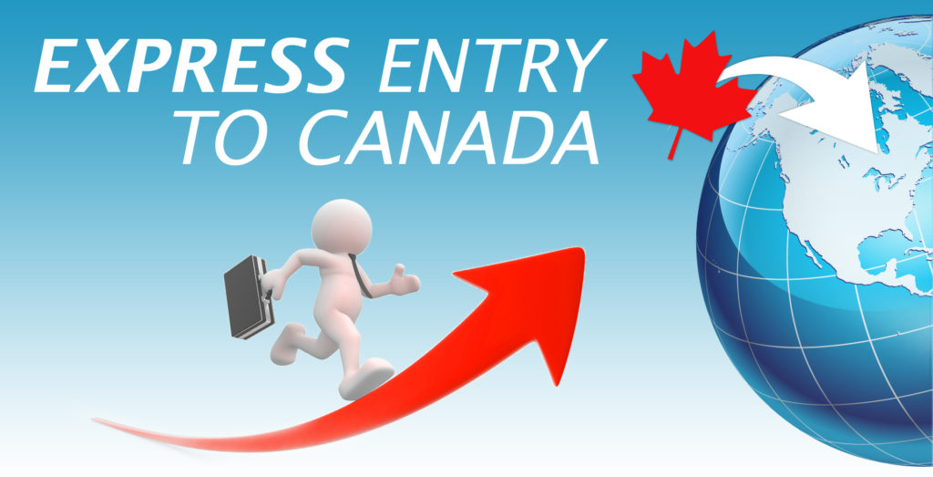 What's an Express Entry Profile for Canada
