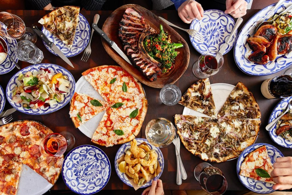 Best Foods To Try In New York City