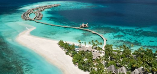 Best Places for All in the Maldives on a Budget