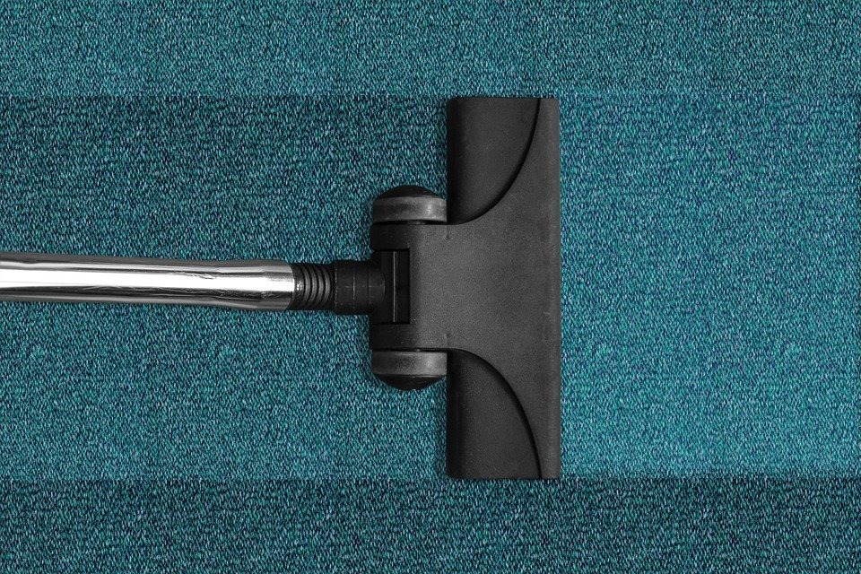5 Tips for Choosing the Right Hospitality Carpet