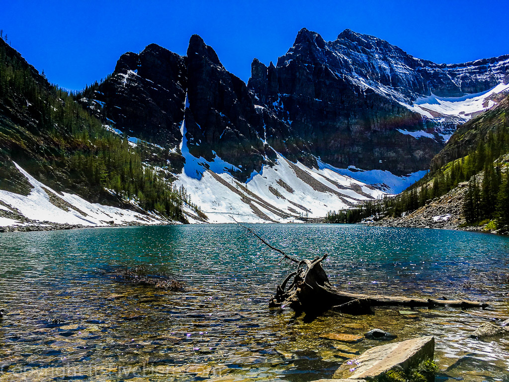 canada Scenery